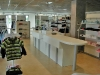 Arredamento per negozi