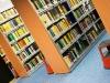 Scaffale per biblioteche e librerie BIBLIOTEK